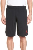Nike Men's Jordan 23 Alpha Dry Knit Athletic Shorts