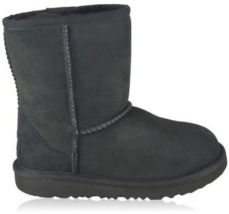 UGG Girls Classic 2 Boots