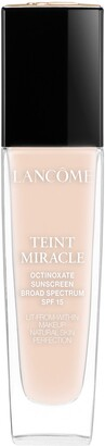 Lancôme Teint Miracle Lit-from-Within Makeup Natural Skin Perfection Foundation SPF 15