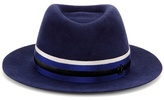 Maison Michel Andre Rabbit-felt Hat