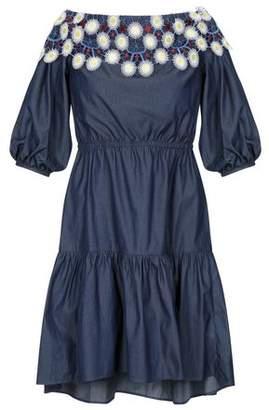 Peter Pilotto Short dress