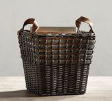 Pottery Barn Aster Woven Utility Basket