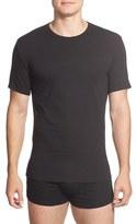 Calvin Klein Men's 2-Pack Stretch Cotton Crewneck T-Shirt
