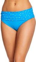 CoCo Reef Clarity Dots In Control Bikini Bottom 8151422