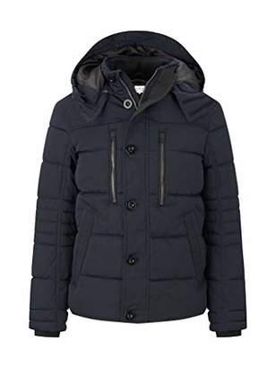 Tom Tailor Men's Puffer Jacket,X