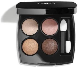 Chanel CHANEL LES 4 OMBRES Multi-Effect Quadra Eyeshadow