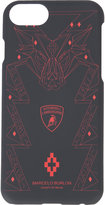 Marcelo Burlon County of Milan Lamborghini iPhone 7 case - men - Polycarbonite - One Size