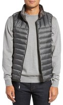 Tumi Men's Packable Down Vest