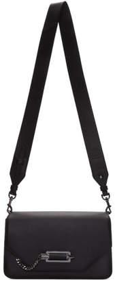 Mackage Black Cortney Shoulder Bag
