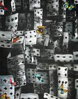 Fornasetti Oblong scarves - Item 46367311