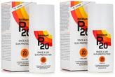 Riemann P20 SPF20 Twinpack