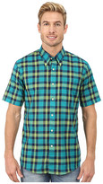 Pendleton Short Sleeve Seaside Button Down Shirt