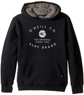 O'Neill Kids The Sherps Pullover (Big Kids)