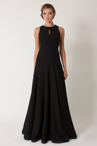 Black Halo Blakely Gown