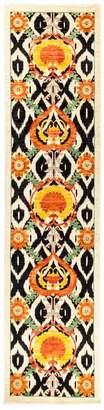 Bloomingdale's Suzani Area Rug, 3' x 12'
