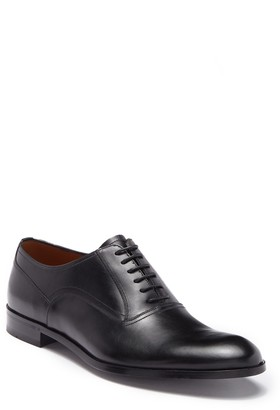 Bally Bromiel Leather Oxford