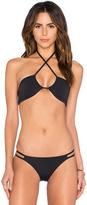 Nightcap Clothing Two Way Bandeau Bikini Top