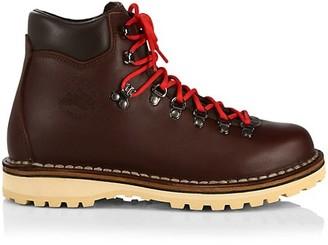 Diemme Roccia Vet Leather Ankle Boots