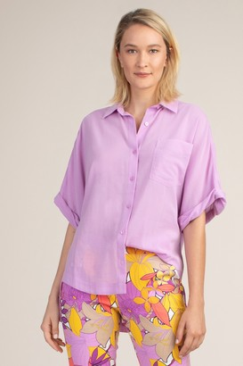 Trina Turk Hawaii Top