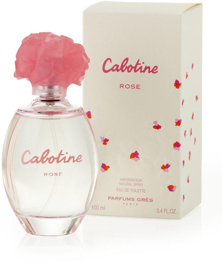 Cabotine Rose Women's Eau De Toilette, 3.4 fl. oz.