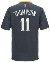 adidas Men's Klay Thompson Golden State Warriors New Swingman Jersey