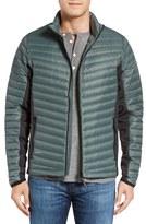 Helly Hansen Men's Verglas Hybrid Down Jacket