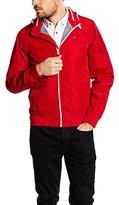 Tommy Hilfiger Men's Blouson Jacket - Red -