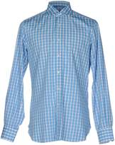 Isaia Shirts - Item 38678245
