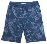 Sovereign Code Boys' Hawaiian Print Shorts - Sizes 2-7