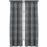 Asstd National Brand Richloom Sutton 2-Pack Rod-Pocket Curtain Panels