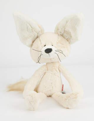 "Gund 16"" Toothpick Fennec Fox Stuffed Animal"