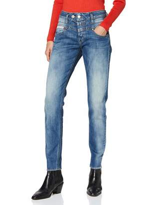 Herrlicher Women's Bijou Denim Stretch Slim Jeans
