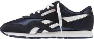 Reebok Unisex's Nylon Sneaker