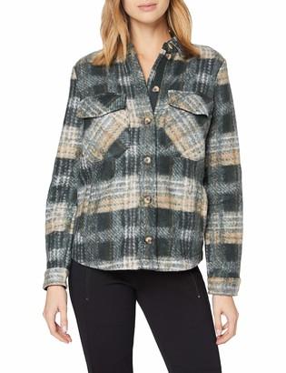 Street One Women's 211251 Karojacke Jacket