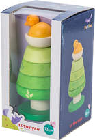 Le Toy Van Petilou Tree Top stacking toy
