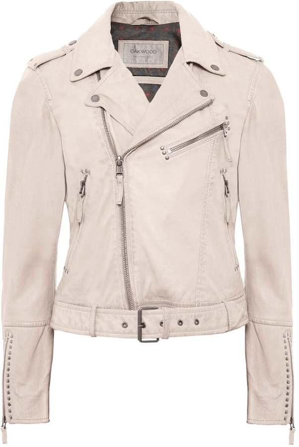 Calamity Rodeo Biker Jacket
