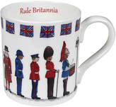 Britannia Milly Green Rule China Mug