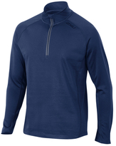 2XU Ignite 3/4 Zip Thru Top