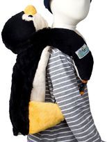 Wildkin Penguin Luggable - Kids