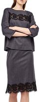 Gerard Darel Alabama Skirt, Grey