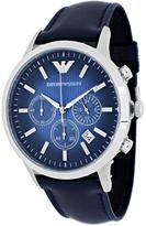 Giorgio Armani Classic Collection AR2473 Men's Stainless Steel Watch