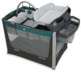 Graco Pack 'n Play® Playard Smart Stations in Sapphire