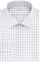 Van Heusen Men's Tek Fit Flex Collar Regular/Classic Fit Big & Tall Check Dress Shirt