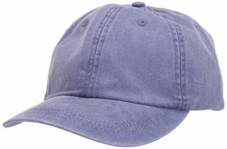 Marky G Apparel Optimum Pigment Dyed-Cap