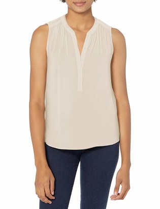 Velvet by Graham & Spencer Women's Ravin Sleeveless Blouse