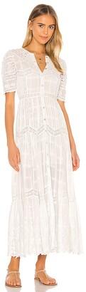 LoveShackFancy Rosita Dress