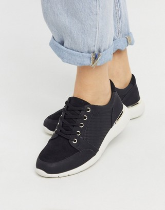 Call it SPRING ruiz sneakers in black