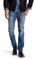 "Levi's 511 Slim Fit Release Hem Jeans - 29-36\"" Inseam"