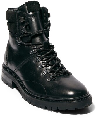 AllSaints Jaxx Plain Toe Boot