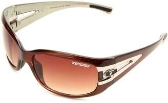 Tifosi Optics Eyewear Women's Lust Sport Sunglasses
